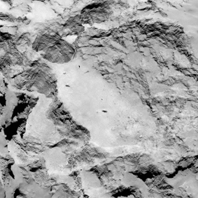 Rosetta : Mission autour de la comète 67P/Churyumov-Gerasimenko  - Page 5 Candidate_LS_A_400