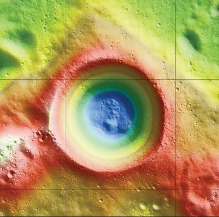 Actus d'astronomie Shackelton-crater_430